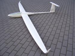 Royal-Model SZD-56 Diana-2 3.75m GFK ARF RC-Modellflugzeug