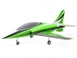 E-Flite HAVOC Xe 80mm EDF Sport Jet 1.04m BNF Basic mit Safe Select
