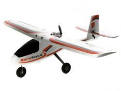 Hobbyzone AeroScout S 1.1m BNF Basic