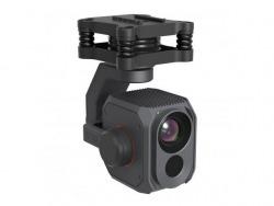 Yuneec E10TV 640p Infrarot und RGB Kamera 18° FOV/24mm 640Px512 für H520