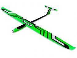 D-Power BULLISH Speedliner - 185 cm Elektrosegler ARF+