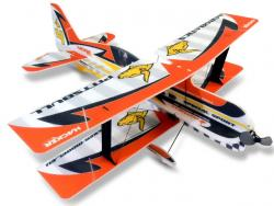Hacker Pittsbull ARF - 75 cm Indoor Flugzeug