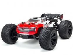 Arrma Kraton BLX4S 4x4 1:10 RTR Monstertruck BRUSHLESS, ohne Lad./Akku, RC-Model