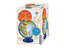 KOSMOS ASTRONOMIE Kinder Globus 5-7