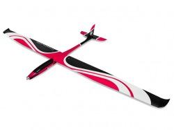 D-Power Streamline 270X - 270cm Elektrosegler ARF+, RC Modellflugzeug