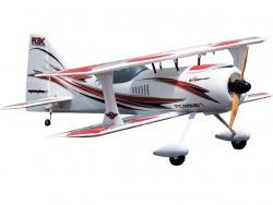 Premier Aircraft Mamba 10 G2 Super PNP Rot