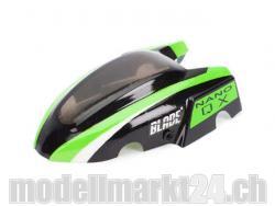 Blade Nano QX Kabinenhaube grün