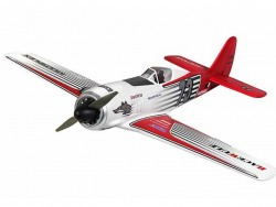 Multiplex RaceWulf RR 950mm, RC Modellflugzeug
