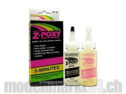 ZAP Z-Poxy 5-Min 2K-Kleber 113gr