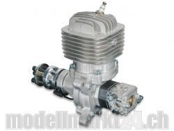 DLE DL-Engines 61 Benzin Motor mit el. Zündung