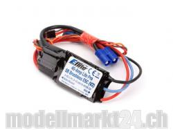 E-Flite Regler 40A Lite Brushless Controller mit BEC