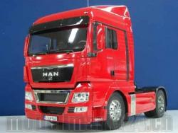 Tamiya MAN TGX 18.540 4x2 XLX RC-Truck 1:14 Bausatz