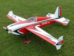 "Skywing Slick 360 73"" Rot ARF"