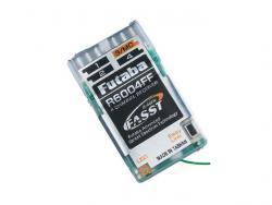 Futaba R6004FF FASST 4-Kanal 2,4GHz Empfänger