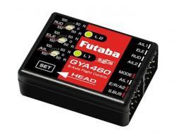 6-Achsen Gyro und Fluglagenkontrolle GYA460 von Futaba
