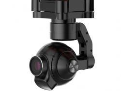 Yuneec E50 Film- und Inspektionskamera, 360° Gimbal, 40mm Festbrennweitenobjektiv, 44° Blickwinkel