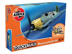 Quickbuild Messerschmitt 109