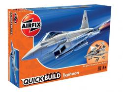 Quickbuild Eurofighter Typhoon
