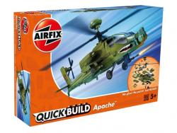 Quickbuild Helicopter Apache