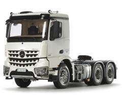 Tamiya Mercedes Benz Arocs 3363 6x4 CL.Space RC-Truck 1:14 Bausatz