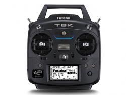 Futaba T6K/R3006SB 2.4Ghz T-FHSS Mode 2 S.Bus2 8-Kanal-Fernsteuerung