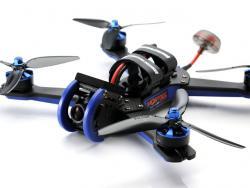 Vortex 230 Mojo Pro BNF FPV-Racer von Blade