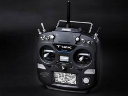 Futaba T12K-R3008SB 2.4Ghz T-FHSS Mode 2 S.Bus2 12-Kanal-Fernsteuerung