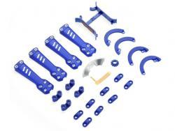 Crash Kit 1 Blue 230 Mojo von Blade
