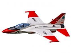 Flexjet 90mm Super PNP Orange EDF Impeller Jet mit Aura 8 AFCS