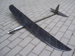 Royal-Model Elexir CC 1490mm ARF RC-Modellflugzeug
