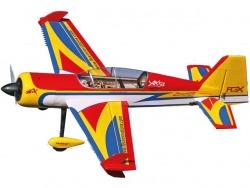 Flexjet 90mm Super PNP Blue EDF Impeller Jet mit Aura 8 AFCS