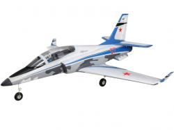 E-Flite Viper 70mm EDF Spw.1.1m BNF Basic mit AS3X und Safe Select, Elektro-Jet