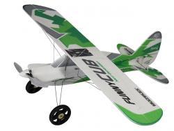 Multiplex FunnyCub Indoor Edition BK Spw.930mm, RC-Modellflugzeug