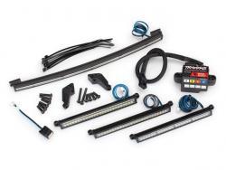 Pro-Scale™ Hochintensives LED-Lichtset für Unlimited Desert Racer