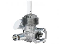 DLE DL-Engines 85ccm DLE85 Benzinmotor 1Zylinder mit el. Zündung