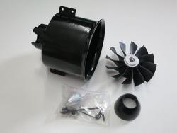 Freewing 12-Blatt 80 mm Impeller