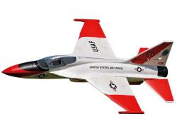 Flexjet Thrust Vector 90mm 8S EDF Impeller Jet Super PNP Aura 8 Premier Aircraft