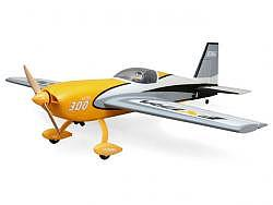 E-Flite Extra 300 3D 1.3m BNF Basic mit AS3X und Safe Select