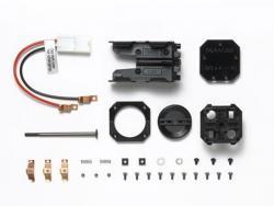 Tamiya T3-01 Batteriefach