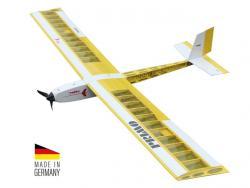 Robbe Primo Q 1.68m Holzbausatz Elektro Modellflugzeug
